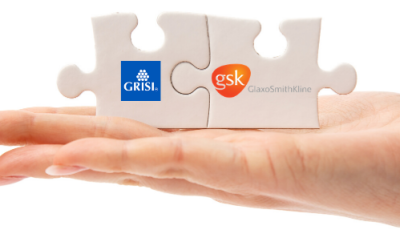 Grisi buys three brands from GlaxoSmithKline for use in Mexico